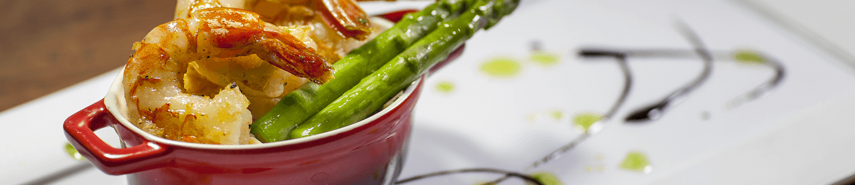 Imagem destacada da página Gastronomia